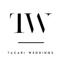 Tacari Wedding