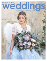 Weddings Cover